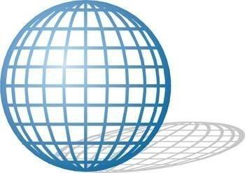 Globe Vector 12