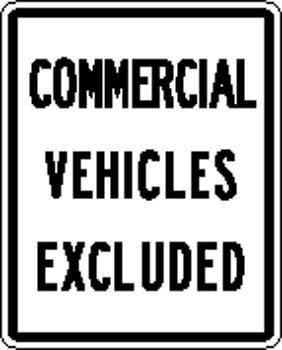 Sign Board Vector 588