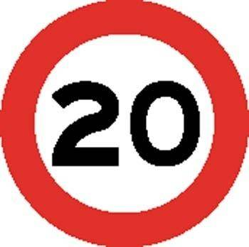 Sign Board Vector 420