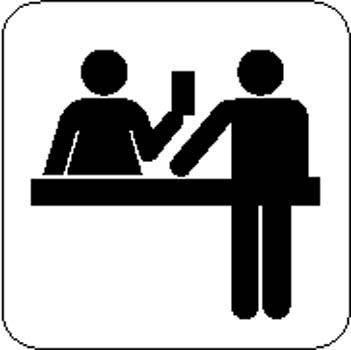 Sign Board Vector 174