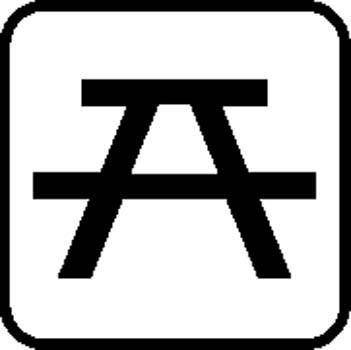 Sign Board Vector 882