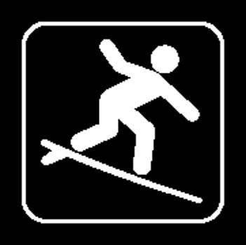 Sign Board Vector 305