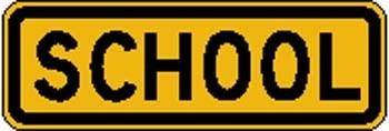 Sign Board Vector 1068