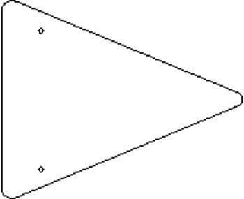 free vector Sign Board Vector 451