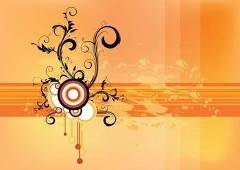 free vector Vector Wallpaper Scroll Illustration Adobe Photoshop EPS