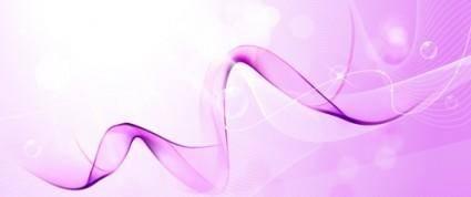 free vector Pink Dreams