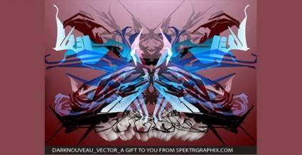 free vector Tech vector
