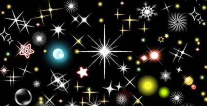 free vector Stars vector