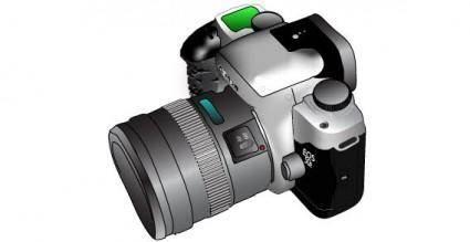 free vector Camera vector