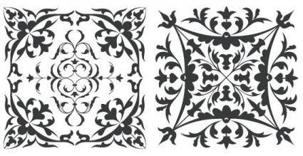free vector Ornaments vector