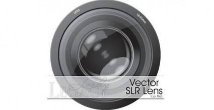 free vector Vector lens