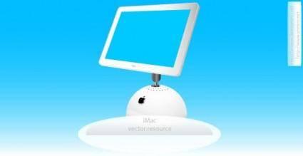I mac vector