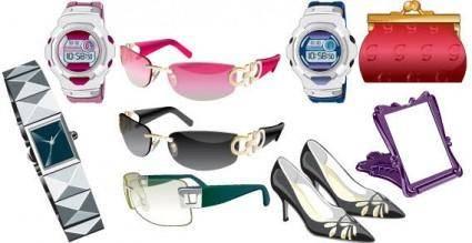 Vector accessories
