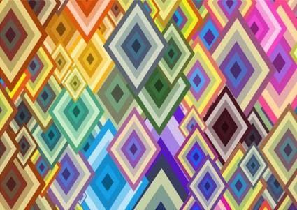 free vector Wallpaper - Diamond