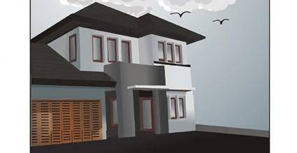free vector House vector