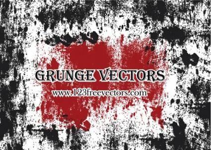 free vector Grunge s