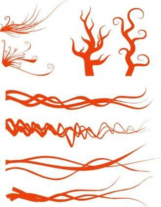 Vector Lines Pack