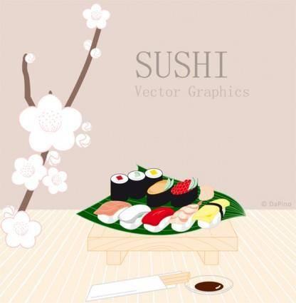 Vectors food