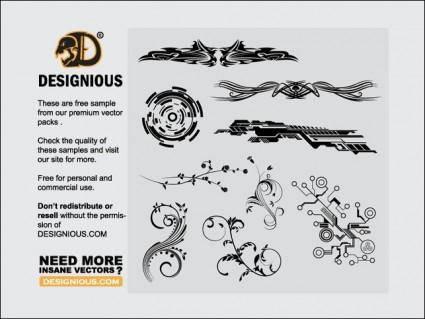 Designious Megapack Samplers