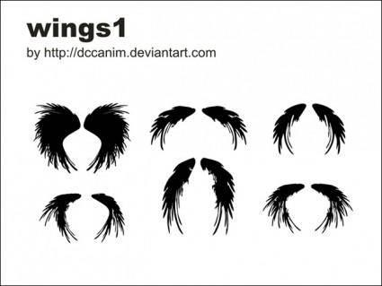 Dccanim Wings 1