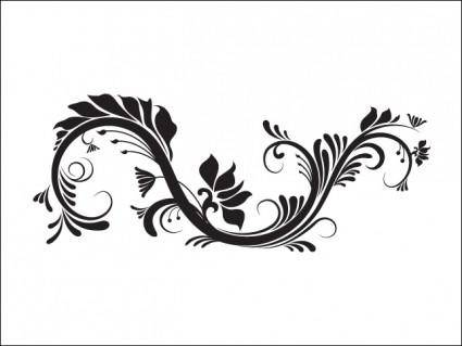 free vector Decorative Vector Ornament
