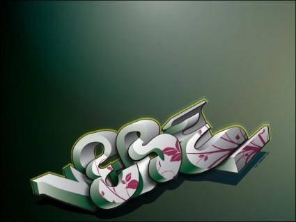 Wessel - 3d Piece
