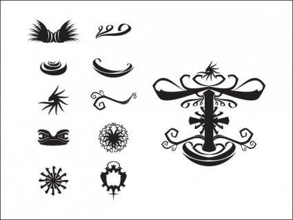 free vector Vector Pack 01