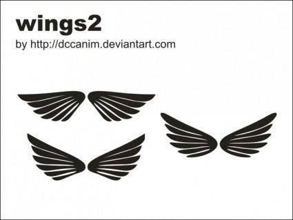 Dccanim Wings 2
