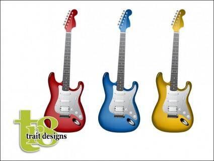 tr8 Vector Guitars