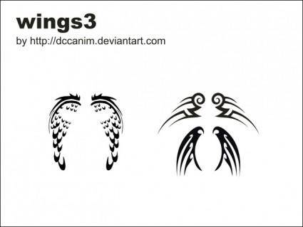Dccanim Wings 3