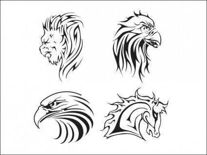 Tattoo Vectors