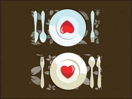 Dinner For 2