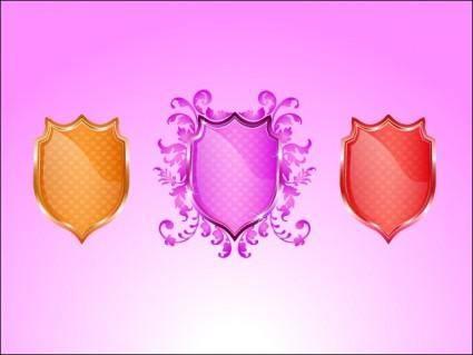 Heraldy Shield