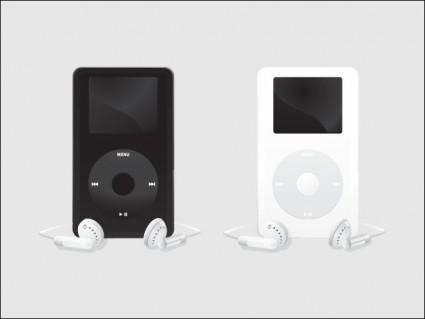 iPod Vectors