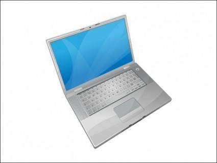 free vector Macbook Pro