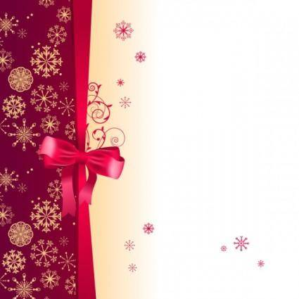 Christmas background 03 vector