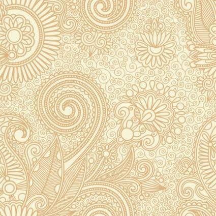free vector Ham pattern background 03 vector