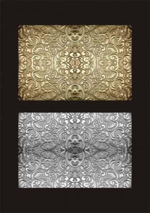 free vector Classical pattern background vector