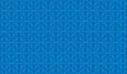 free vector Blue background shading vector
