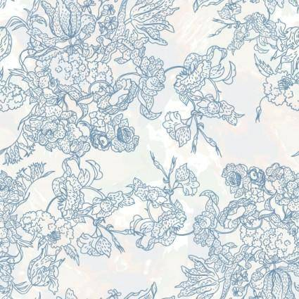 free vector Line art pattern background 02 vector