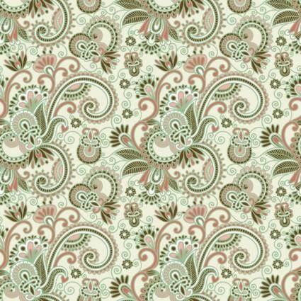 Ham pattern background 01 vector