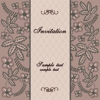 free vector Pattern background 03 vector