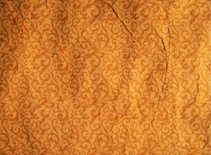 Classical pattern background 01 vector