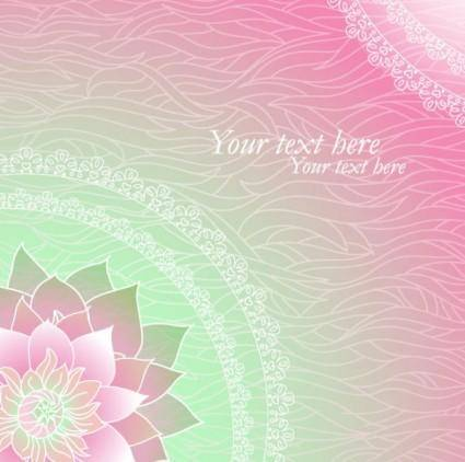 free vector Pattern background 05 vector