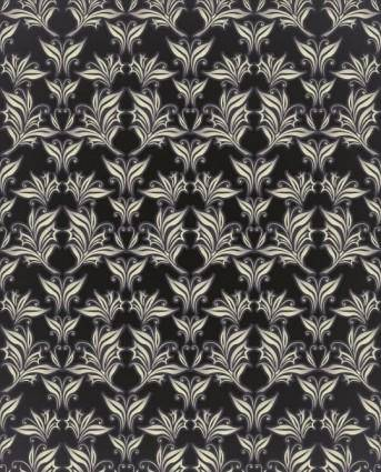 Pattern background 05 vector 15271
