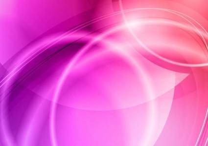 free vector Colorful halo background 03 vector