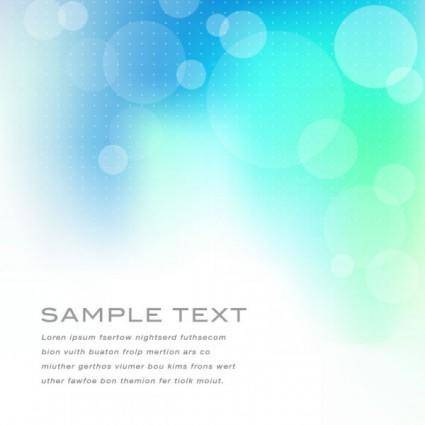 Beautiful trend background 04 vector