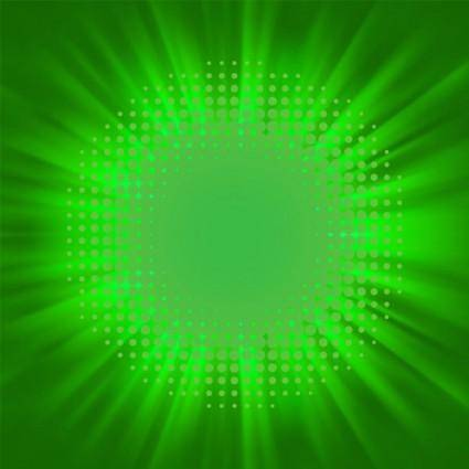 free vector Energetic and colorful background 02 vector