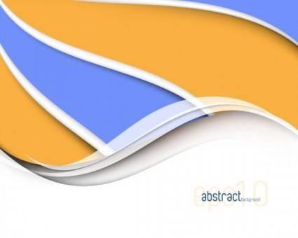 free vector Trend background 03 vector