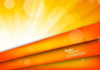 Modern trend background 04 vector